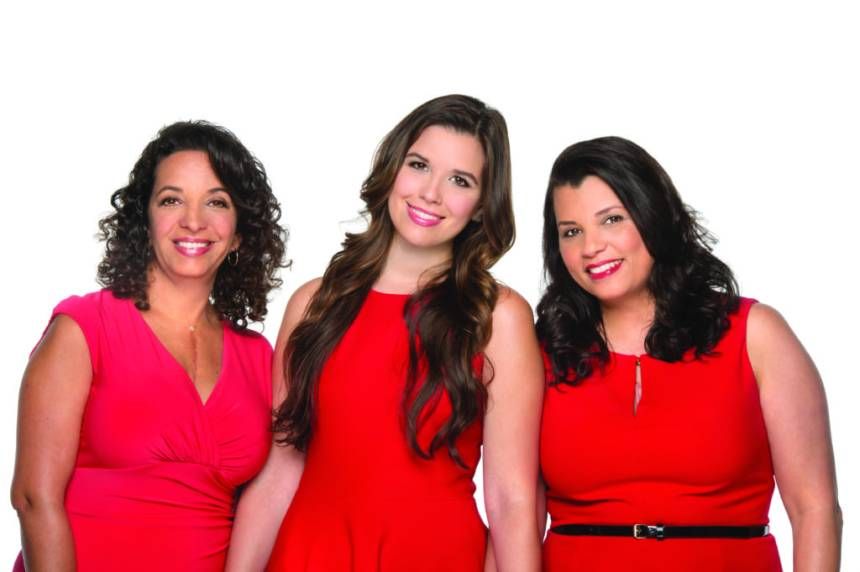 American Heart Association, Go Red for Women