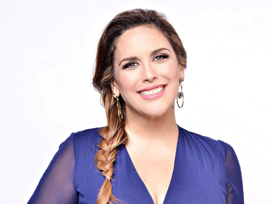 Angélica Vale Couldn't Lose Weight Because Her Hormones ...