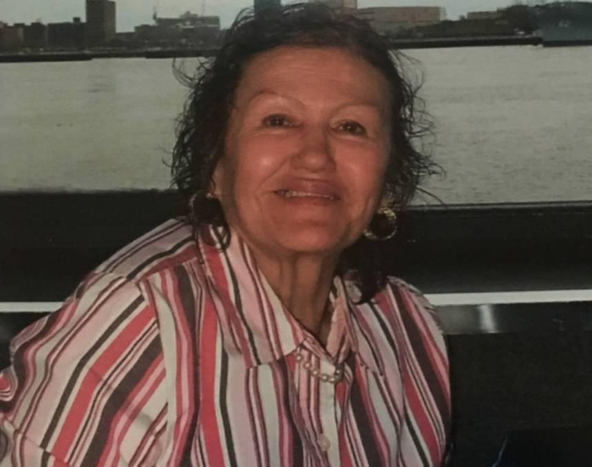 Rosita Perez mom