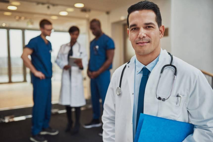 hispanics and clinical trials