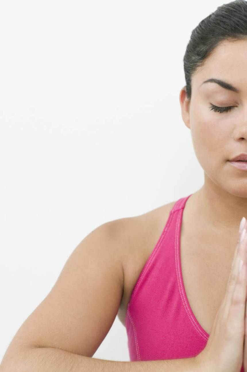 Yogic Breathing Helps Fight Major Depression   Daily ...