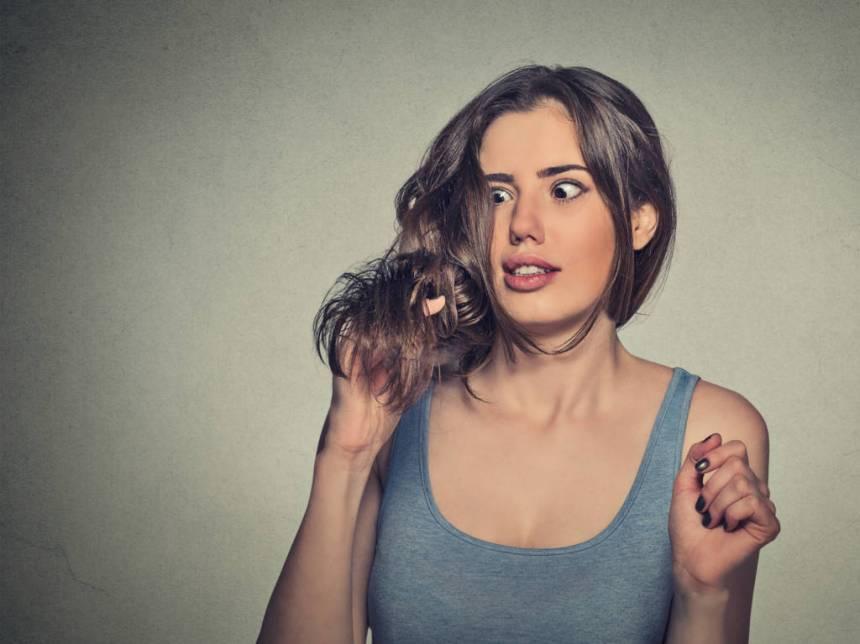 thinning hair, hairloss