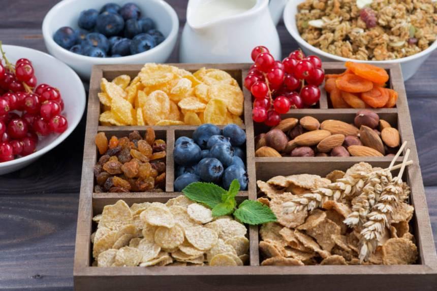 diabetic snacks