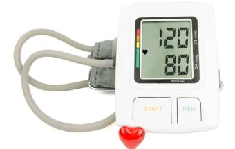 The 'Bottom' Blood Pressure Number Matters Too