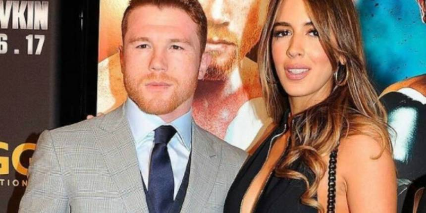 shannon y canelo