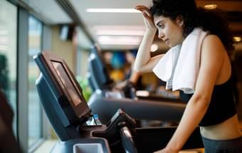 El entrenamiento de intervalos vigoroso tiene una desventaja