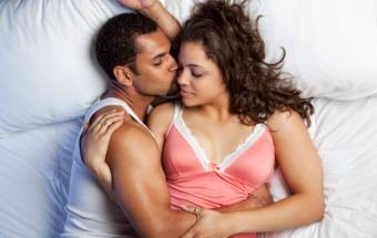 Cutting Calories Can Boost Your Sex Life and Your Sleep