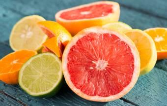 Estas son las cinco principales frutas que debe añadir a su dieta