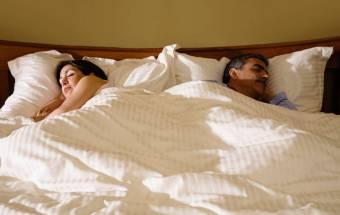 Los Beneficios De Salud De Dormir De Lado