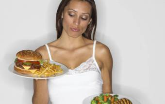 Simplemente sustituir un alimento por otro podría ayudar a salvar al planeta