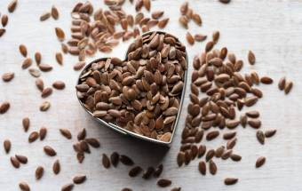Know The Flax: A Little Seed May Be What Your Diet Needs