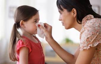 ¿Se Recetan Antihistamínicos A Demasiados Niños?