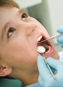 Dental Visits For Kids