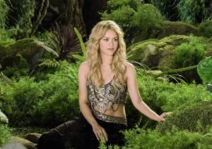 Shakira Bosque