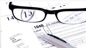 Taxes and Healthcare Tips