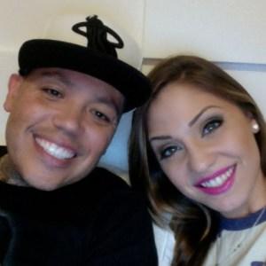 A.B. Quintanilla, Rikkie