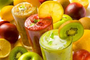 Yummy-smoothies