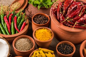 herbs that reduce bloating