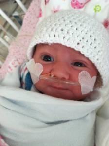 Emma Torres Baby