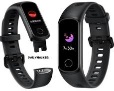 Honor Band 5i, mi fitness bands, fitness bands, mi band, best fitness bands under 2000