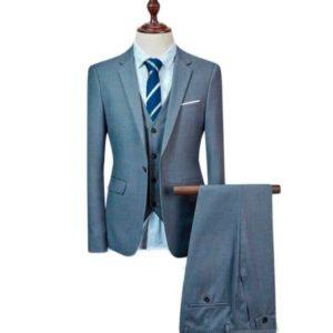 Dailywash, le meilleur pressing pour votre costume 3 pièces à Aix-en-Provence