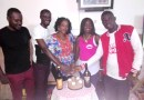 Photo News: Birthday bash of Uwale Karen Bubu