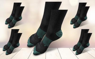 copperzen compression socks zoom wellness