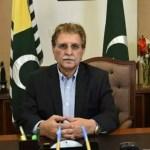 کشمیریوں کی مرضی کے بغیر جموں وکشمیر کے مستقبل کا فیصلہ ہو ہی نہیں سکتا، راجہ فاروق حیدر خان