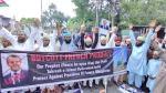 بھارتی زیر قبضہ جموں وکشمیر میں بھارت مخالف مظاہرے ، ریلیاں ،کل ہڑتال کی جائے