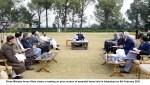 10ارب درخت لگانے کے وژن کو آگے بڑھا رہے ہیں ، عمران خان