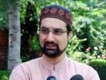 بھارت کو مقبوضہ کشمیر سے متعلق اپنی سوچ بدلنی ہوگی، میرواعظ عمر فاروق
