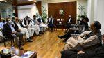 آئی اینڈ ٹی سنٹر ز میں دکانیں سیل کرنے کے عمل پر نظرثانی کی جائے۔ سردار یاسر الیاس خان
