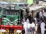 ریلوے کی 34 مسافرٹرینوں کی نجکاری میں سے 11مسافر ٹرینوں کی سنگل بڈ آگئی