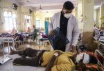 کالی پھپھوندی سے متاثرہ ہزاروں بھارتیوں کی آنکھیں نکال دی گئیں