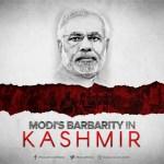مقبوضہ کشمیر میںہڑتال ہوگی جبکہ آزاد کشمیر میں یوم استحصال منایا جائے گا احتجاج ہوگا