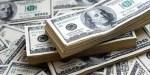 ڈالر کی قدر میں5پیسے کی کمی ،مقامی اوپن کرنسی مارکیٹ میں 10پیسے کا اضافہ ریکارڈ