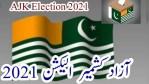 آزاد جموں و کشمیر اسمبلی ..پی ٹی آئی 25 نشستوں  پی پی 9 نشستوں اور ن لیگ 6 نشستوں پر کامیاب