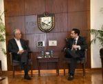 پاکستان اور فلسطین کے مابین باہمی تجارت کو فروغ دینے کی عمدہ صلاحیت موجود ہے۔ احمد امین رابعی