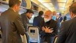 تاجکستان کی وزرات خارجہ کا کہنا ہے کہ اشرف غنی کا طیارہ تاجکستان نہیں آیا۔