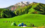 سیاحتی مقامات کو  متعارف کروا کر اربوں ڈالر کی صنعت بنایا جا سکتا ہے۔ افتخار علی ملک