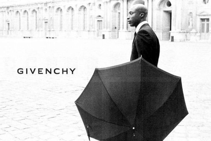 Ozwald Boateng - appointed to Givenchy