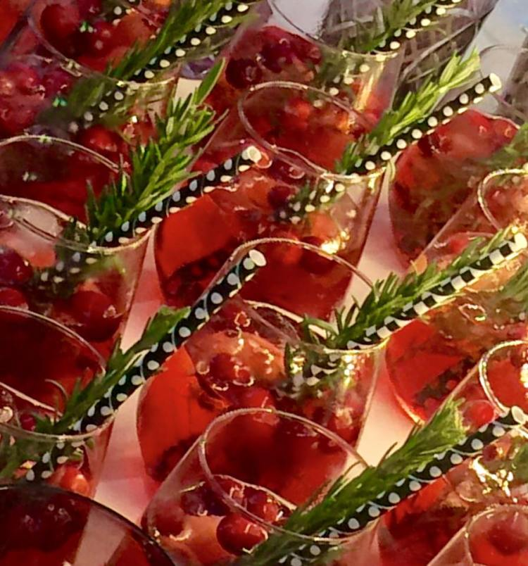 rosemary cranberry sparklers final
