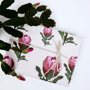 Proteas Gift Wrapping