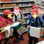 幕別小学校2年生が町探検で当店に・・・
