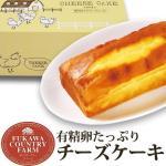 山口県を代表するチーズケーキが入荷