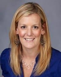 Shannon Monnat is an assistant professor of sociology and demography at Penn State.