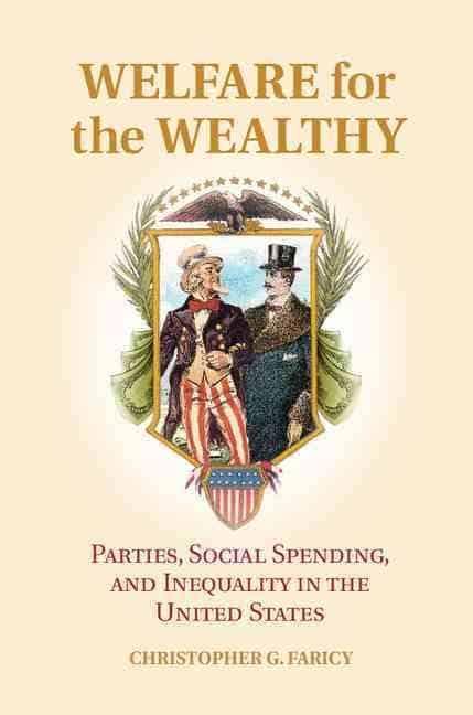 welfareforthewealthy