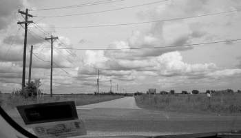 utility lines in Texas