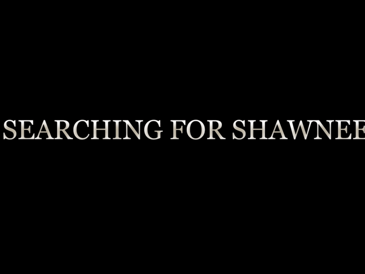 Searching-For-Shawnee