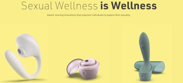 Sexual wellness by lora di carlo